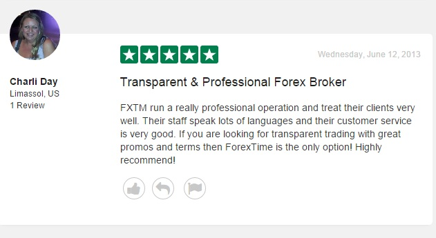 FXTM Review - Scam or Legit Broker?