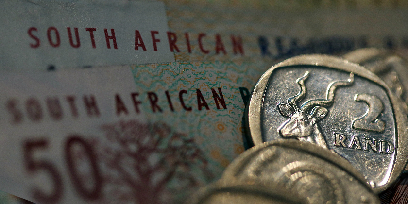 Tax forex trading south africa
