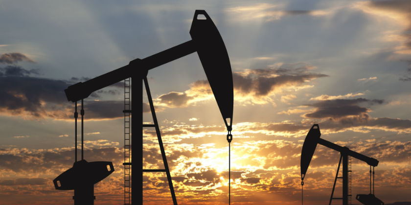 Balance in Oil